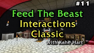 Welcome to gregtech hell ftb interactions 16