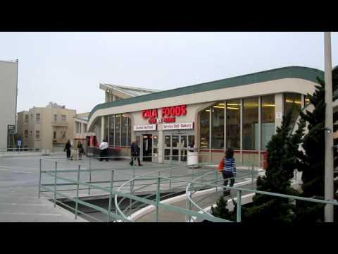 Cala Foods San Francisco California