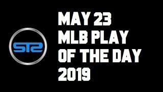 5/23/19 Free #MLB Picks of The Day - MLB Free Picks Today ATS Tonight #Braves #Giants