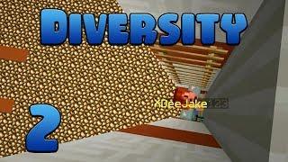 Minecraft: Diversity - Episode 2
