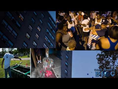 Bullets Fly in NYC as Nationwide gangs split apart