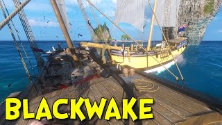 Blackwake! Pirate Simulator