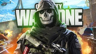 🔴 3X CHAMPION - WARZONE - 245+ WINS (CoD Battle Royale)