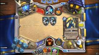 Hearthstone Casper 24th March #9