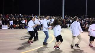 Download Greek Week Team Peter Pan Co-ed Stroll MP3 song and Music Video