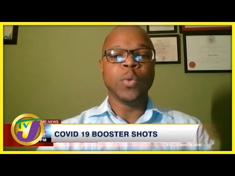 To Take or Not to Take Covid-19 Booster Shots | TVJ News - August 25 2021