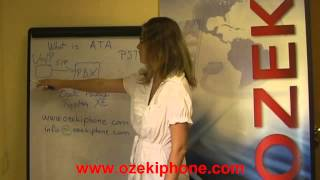 What is VoIP ATA, an Excellent Explanation of VoIP Analog Telephone Adapters Mp3