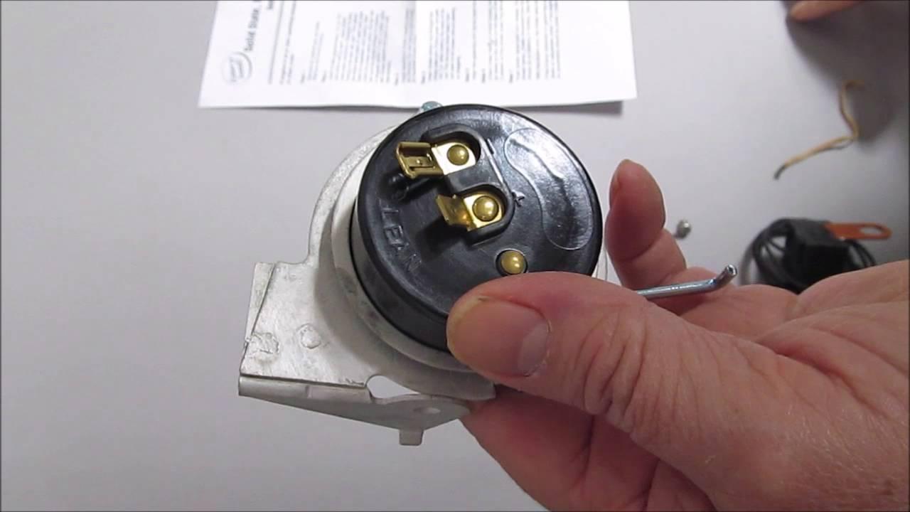 hight resolution of quadrajet electric choke conversion kit cu1445