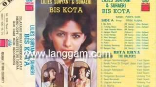Lilis Surjani -- Gang Kelinci - Lagu Jadul Tahun 1960an