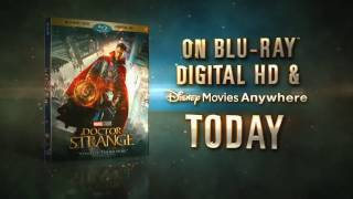Explore the science behind Marvel Studios' Doctor Strange!