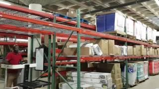 What happens behind the scenes - Backroom Work - Exco Richards