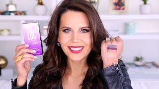 Birchbox's 1st Makeup Brand, LOC: Launch Collection Curated by Tati Westbrook