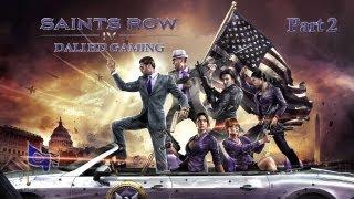 Saints Row lV PC Gameplay HD 1440p  part 2