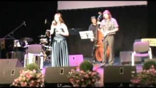 Ivana Majcan - FALA NONA (6. festival čakavske šansone - ČANSONFEST 2010)