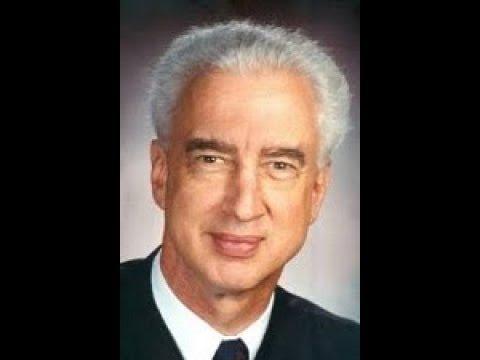 2010 Distinguished IP Professional - Judge Paul R. Michel
