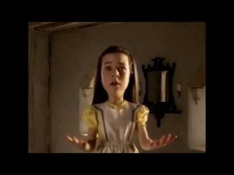Alice In Wonderland 1999 Girl Grows Hd Re Upload Youtube