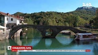 Мій путівник Чорногорія казкова природа вражаючі традиції і смачна їжа
