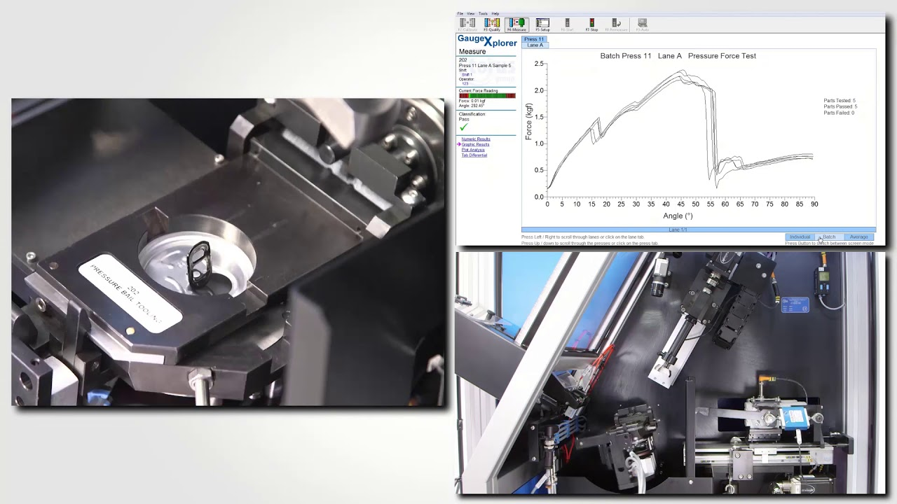 Torus Testing Inspection Systems For The Plastics Industry Howtobuildhotrodscom Recent Videos From Channel