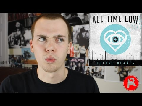 All Time Low - Future Hearts (Album Review)
