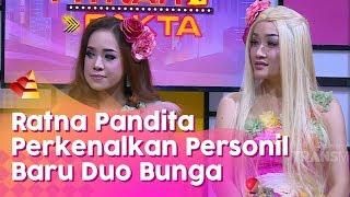 RUMPI - Siapakah Pengganti Lucinta Luna Di Duo Bunga? (14/1/20) PART2