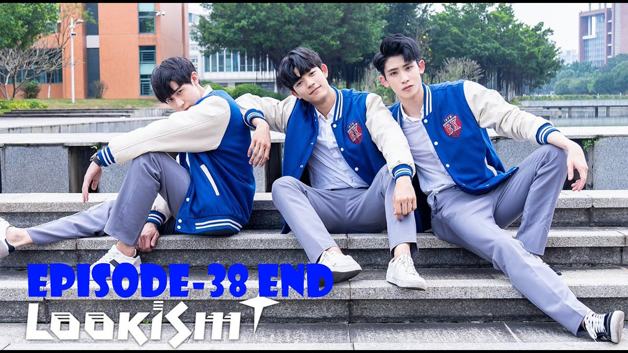 LOOKISM Episode-38 END Sub Indonesia - YouTube