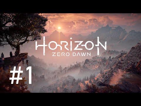 Horizon Zero Dawn Complete Edition #1 | Steam | PC | English + Subtitles | No Commentary |