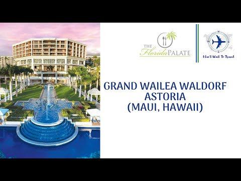grand-wailea-waldorf-astoria-(maui,-hawaii)-deluxe-suite-room-tour