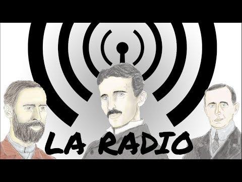 Cómo Funciona - LA RADIO