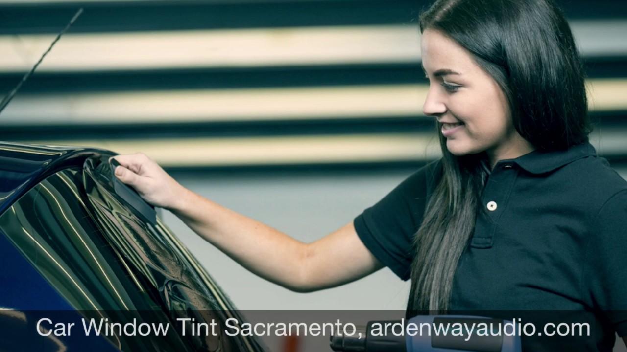 Window Tinting Sacramento >> Car Auto Window Tint Install Sacramento