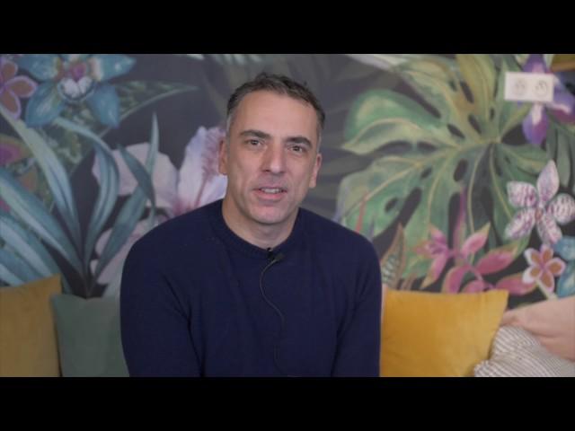 Kwit startup CEO Geoffrey Kretz Founder Feedback