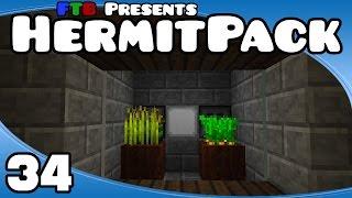 HermitPack - Ep. 34: WHY ISN