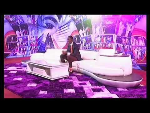 Eddie Andy (my experience) @ Zoe Tv(4)