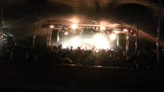 By The Rivers - Run Home Live @ Greenman Festival 2013, Chai Wallah Stage