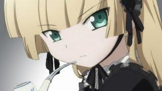 GR Anime Review: Gosick GOSICK 検索動画 17