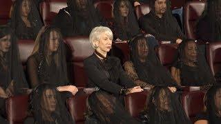'Winchester' Premiere