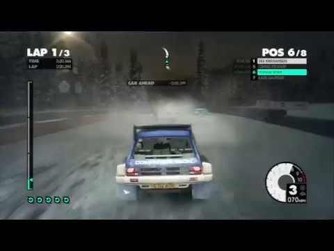 RallyCross   Aspen ~DIRT3