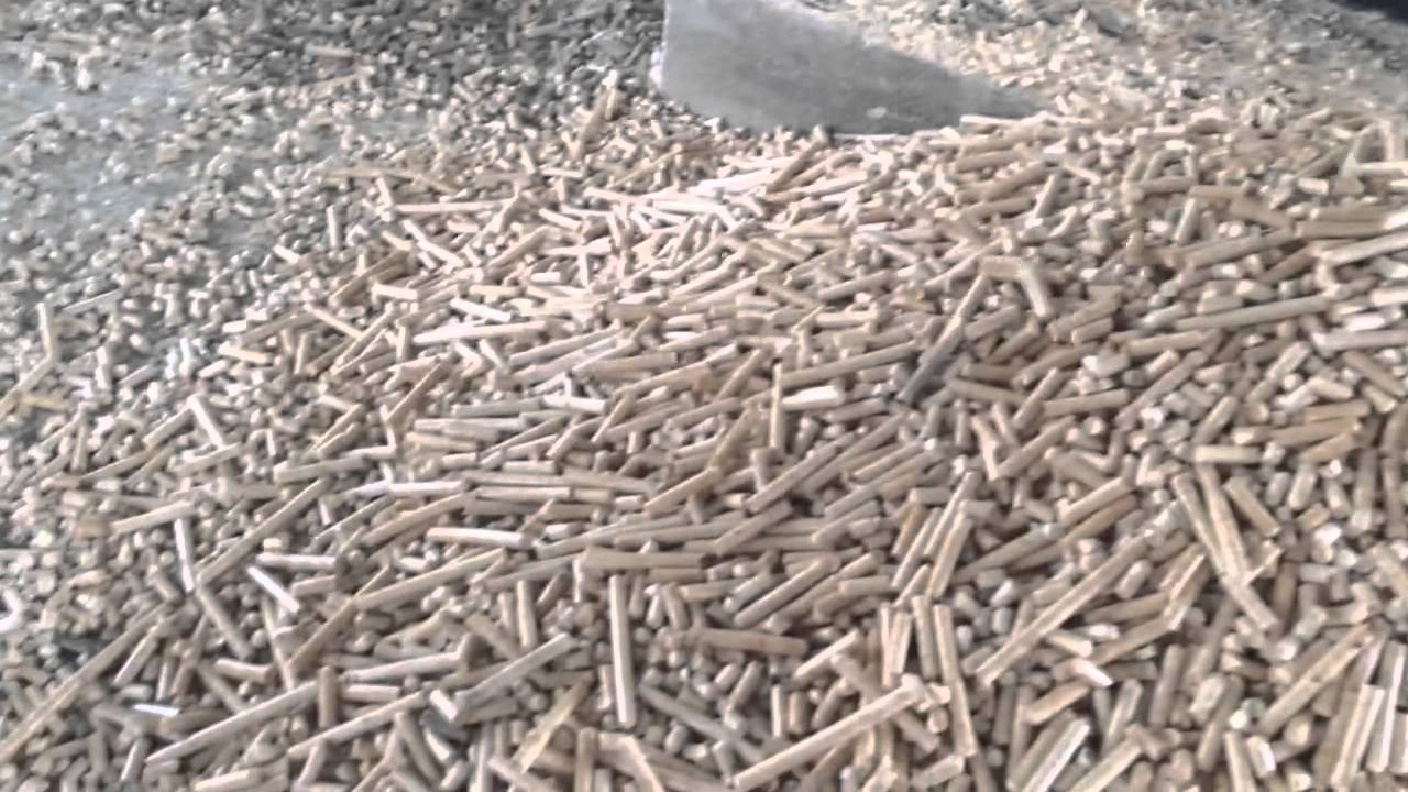 Image result for sawdust pellet