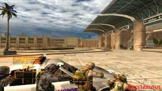 Full Spectrum Warrior PC Gameplay Chapter 4 Part 2/4