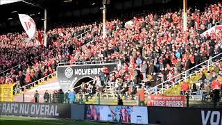 Royal Antwerp FC - Royal Excel Mouscron  26.12.2018