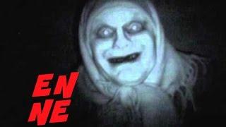 Gerçek hayalet videoları  +16  - Real ghost