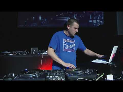 DJ Ure Poland   IDA WORLD 2017 Technical Category Eliminations