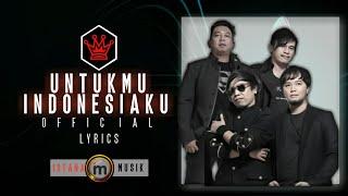 [3.72 MB] Radja - Untukmu Indonesiaku