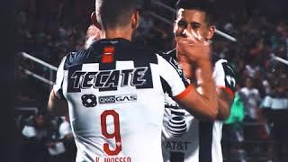 Las imágenes del Enfoque Rayado en nuestro partido de preparación Rayados vs León.