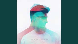 Cover images Sunset Lover
