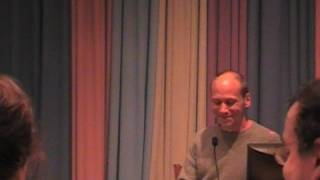 Ignatz Awards 2008: James Kochalka Presents Online Comics
