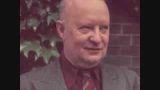 Hindemith: Nobilissima Visione Suite, Mvt. 2- Marsch und Pastorale (Lebhaft)