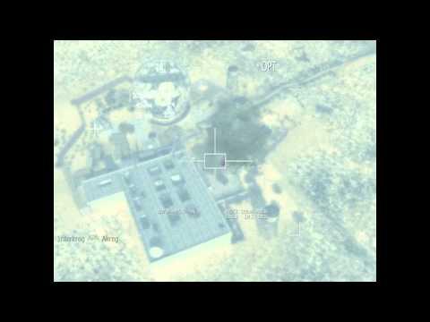 Testing Trophy System (Modern Warfare 3)