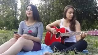 Кравц-Обнуляй ( cover на гитаре )