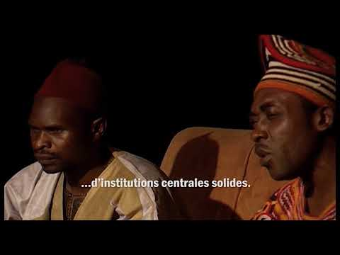 EPISODE 6 - CAMEROON AS A UNITARY STATE 50 YEARS AFTER - THE WEDDING - ENGLISH AND FRENCH CAMEROON