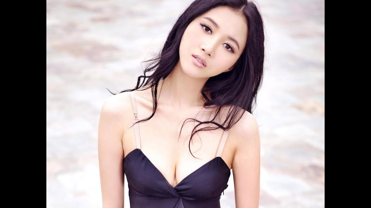Wenwen Han Nude Photos 69